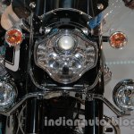 Moto Guzzi California 1400 Touring at Auto Expo 2014