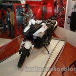 Moto Morini Granpasso at Auto Expo 2014