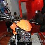 Moto Morini Scrambler Auto Expo 2014 front