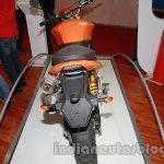Moto Morini Scrambler Auto Expo 2014 rear