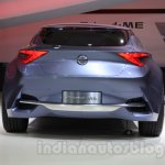 Nissan Friend-ME concept rear live