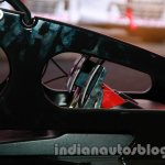 Nissan GT Academy pedals
