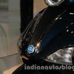 Piaggio Liberty 125 Auto Expo badge