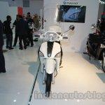 Piaggio Liberty 125 Auto Expo front white