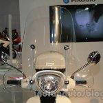 Piaggio Liberty 125 Auto Expo front