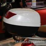 Piaggio Liberty 125 Auto Expo rear box