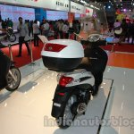 Piaggio Liberty 125 Auto Expo rear