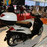 Piaggio Liberty 125 Auto Expo side 2