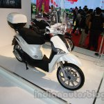 Piaggio Liberty 125 Auto Expo side 3
