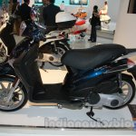 Piaggio Liberty 125 Auto Expo side