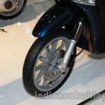Piaggio Liberty 125 Auto Expo wheel front