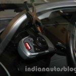 Piaggio NT3 Concept driving mode selector