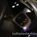 Piaggio NT3 Concept gear selector