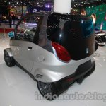 Piaggio NT3 Concept rear three quarters left