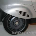 Piaggio NT3 Concept rear wheel