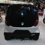 Piaggio NT3 Concept rear