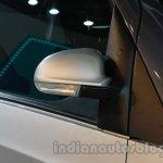 Piaggio NT3 Concept side mirror