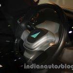Piaggio NT3 Concept steering wheel