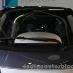 Piaggio NT3 Concept windshield