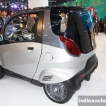 Piaggio NT3 concept rear three quarter live