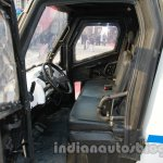 Polaris Ambulance interior live