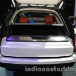 Range Rover L at Auto Expo 2014 hatch