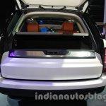 Range Rover L at Auto Expo 2014 hatch