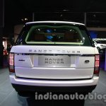 Range Rover L at Auto Expo 2014 rear