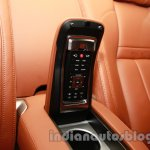 Range Rover L at Auto Expo 2014 remote