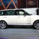 Range Rover L at Auto Expo 2014 side 2