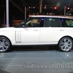 Range Rover L at Auto Expo 2014 side