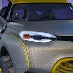 Renault's KWID concept (1)