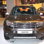 Renault Duster Adventure Edition front live