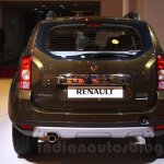 Renault Duster Adventure Edition rear live