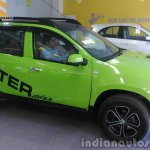 Renault Duster Joy Edition India wheels