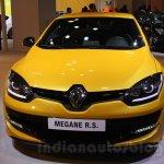 Renault Megane R.S front live