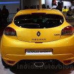 Renault Megane R.S rear live