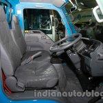 SML Isuzu NHR driver seat live
