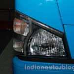 SML Isuzu NHR headlamp detail live