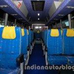 SML Isuzu S7 interior live
