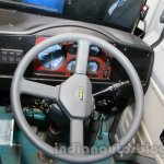 SML Isuzu S7 steering live
