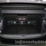 Skoda Yeti facelift boot at Auto Expo 2014