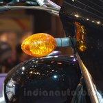 Harley Davidson Street 750 Auto Expo 2014 indicator