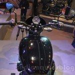 Harley Davidson Street 750 Auto Expo 2014 tank