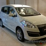 Suzuki Ertiga Sporty launched Indonesia front three quarter