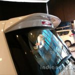 Suzuki Ertiga Sporty launched Indonesia spoiler