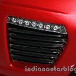 Suzuki Grand Vitara Luxion daytime running lights live