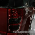 Suzuki Grand Vitara Luxion taillight live