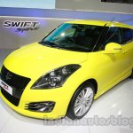 Suzuki Swift Sport at Auto Expo 2014