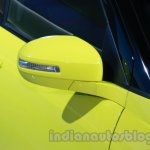 Suzuki Swift Sport door mirror at Auto Expo 2014